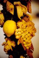 festa di san giuseppe o del pane  - Salemi (6427 clic)
