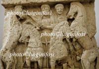metopa dalla sala selinunte - museo salinas palermo  - Palermo (6730 clic)