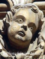 particolare della Chiesa Madre SCICLI Luigi Nifosì