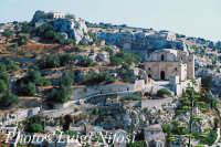 colle di San Matteo e chiesa omonima  - Scicli (3832 clic)