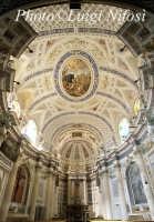 Chiesa di San Giovanni Evangelista - interno  - Scicli (3805 clic)