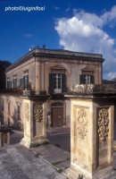 palazzo tomasi rosso  - Modica (1825 clic)