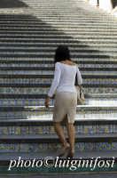 la scalinata di santa maria del monte  - Caltagirone (2496 clic)