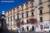 palazzo degli studi in C.so Umberto  - Modica (2027 clic)