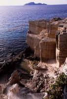 le cave di tufo a favignana e levanzo  - Favignana (2252 clic)