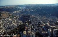 veduta aerea di modica alta  - Modica (2770 clic)