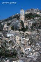 veduta del castello   - Modica (2035 clic)