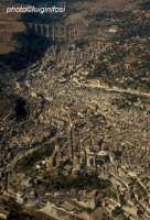 veduta aerea del centro storico  - Modica (2717 clic)