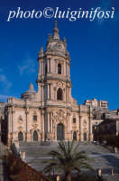 il duomo di San Giorgio  - Modica (4337 clic)