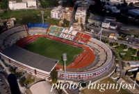lo stadio massimino, quartiere cibali  - Catania (7367 clic)