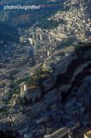 veduta aerea del castello  - Modica (2680 clic)