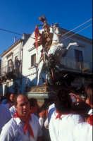 la festa di san giorgio a modica alta  - Modica (2042 clic)