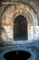 il portale de leva presso il palazzo omonimo  - Modica (2441 clic)