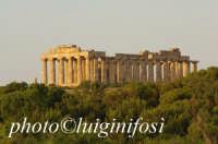 il tempio E al tramonto  - Selinunte (3473 clic)