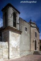 prospetto della chiesa dell'idria   - Modica (2152 clic)