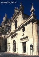 prospetto della chiesa di s.m. di betlemme  - Modica (1932 clic)