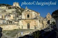 la chiesa della consolazione nella cava di santa maria la nova  - Scicli (2401 clic)
