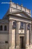 prospetto della chiesa di s. nicola superiore a modica alta  - Modica (2056 clic)