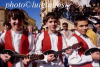 sagra del mandorlo in fiore 2008   - Agrigento (1506 clic)