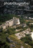 le fortificazioni viste dall'alto  - Noto antica (5887 clic)