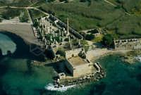 la torre e la tonnara di vendicari  - Vendicari (7288 clic)