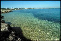 la spiaggia di ponente  - Marzamemi (18560 clic)