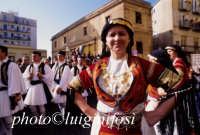 sagra del mandorlo in fiore 2008   - Agrigento (1625 clic)