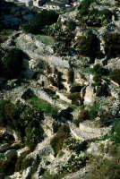 le grotte di chiafura  - Scicli (7685 clic)