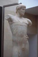 museo witaker il kuros di mozia  - Mozia (6180 clic)