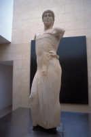 museo witaker il kuros di mozia  - Mozia (2902 clic)