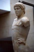 museo witaker il kuros di mozia  - Mozia (2373 clic)