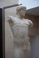 museo witaker il kuros di mozia  - Mozia (2799 clic)