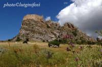 il castello di mussomeli  - Mussomeli (2937 clic)