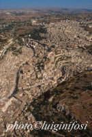 veduta aerea del centro urbano di modica   - Modica (2727 clic)