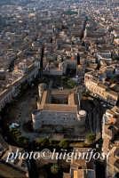 castello ursino e la città  - Catania (8064 clic)