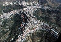 veduta aerea di Centuripe   - Centuripe (6990 clic)
