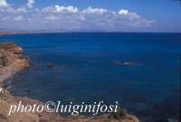 la costa di ponente  - Portopalo di capo passero (1875 clic)