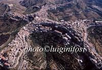 veduta aerea di Centuripe   - Centuripe (6173 clic)