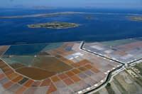 le saline dello stagnone, mozia e isola lunga   - Marsala (14454 clic)
