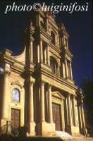 la chiesa di san bartolomeo  - Giarratana (1932 clic)