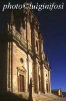 la chiesa di sant'antonio  - Giarratana (1668 clic)