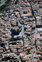 veduta aerea di Randazzo  - Randazzo (6674 clic)