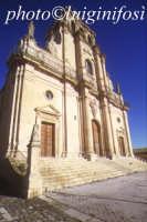 la chiesa di sant'antonio  - Giarratana (1543 clic)