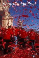 la festa di san giorgio 2006  - Modica (2454 clic)