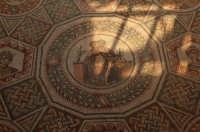 villa del casale, la stanza dell'eros  - Piazza armerina (3334 clic)
