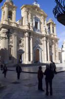 la cattedrale di marsala  - Marsala (2213 clic)
