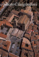 la cattedrale  - Cefalù (4815 clic)