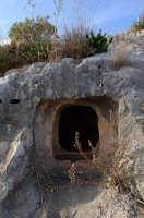 tomba a forno in contrada bellamagna  - Pozzallo (5315 clic)