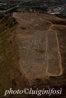 l'impianto urbanistico della città antica  - Hymera (6608 clic)