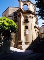 la chiesa di sant'anna  - Piazza armerina (2476 clic)